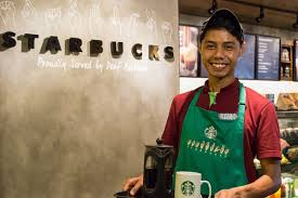 a starbucks in is opening a store staffed by deaf baristas