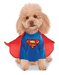 DC Comics Pet Costume, Medium, Superman : Pug ... - Amazon.com