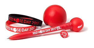 red nose day walgreens get your red nose on