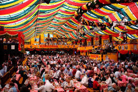 Oktoberfest (Munich) - 2019 All You Need to Know BEFORE You Go ...