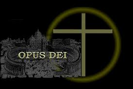 Image result for opus dei logo