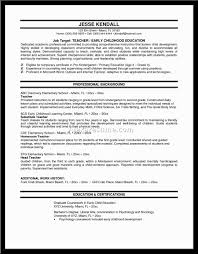 cover letter for psychology teaching position administration open cover letters