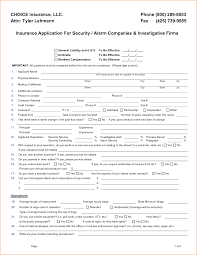 7 application forms for security guard basic job appication letter security guard job application sample 8 pictures