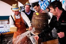 %name Predazzo, Oktoberfest a tutta birra!! Il parere dellesperto in tema di alcool