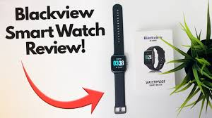 <b>Blackview Smart Watch</b> - Complete Review! (<b>New</b> for Late 2019 ...