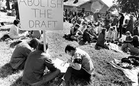 Lost film flashes back to Dallas' forgotten <b>1969</b> Vietnam War protest ...