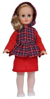 Купить Интерактивная <b>кукла Весна Марта 7</b>, 41 см, В2815/о, в ...