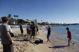 <b>Filming</b> policy - <b>Cannes</b>