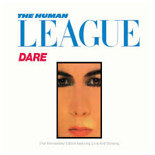 The <b>Human League</b>: <b>Dare</b>!/Love And Dancing (Remastered) - Music ...