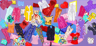 <b>Doll Dress</b> Up - Pajama Party - Apps on Google Play