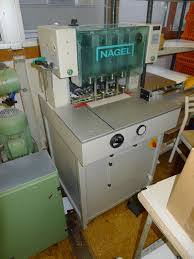 Used <b>Nagel Citoborma 490</b> | PressCity