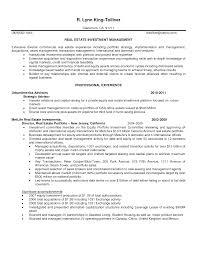 propertymanagementresume example property management resume    asset management resume sample   asset manager resume