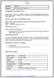 computer technician resume sample philippines   technology    technology resume page  information