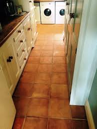 Terracotta Kitchen Floor Tiles Terracotta Stone Cleaning And Polishing Tips For Terracotta Floors