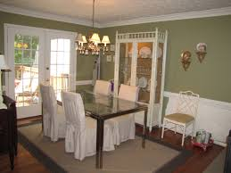 Chair Rail For Dining Room Chair Railing Decorating Ideas For Top Of Cabinets Imanada