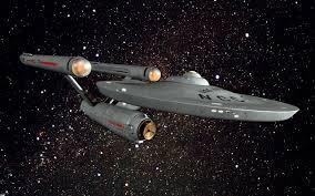 Earth Star Ship