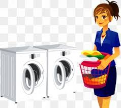 <b>Laundry Room</b> Washing Machine Clip Art, PNG, 1000x1000px ...