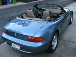 1996 bmw z3 convertible only 7000 original miles one owner for 19 years bmw z3 19 2 1996