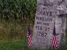 shays     rebellion   facts  amp  summary   history com