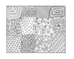 Image result for zentangle sample page