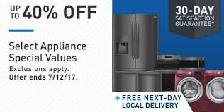 Find Savings and Deals at Lowe