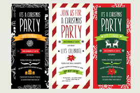 printable greeting cards invites gift tags for all your 3 christmas invitations