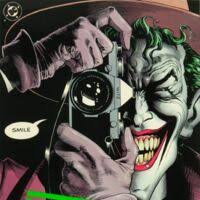 Batman: The <b>Killing Joke</b> | DC Database | Fandom