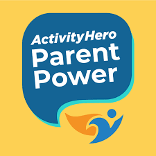 ActivityHero Parent Power
