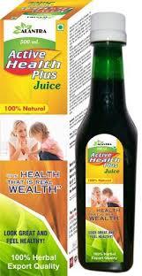 Herbal <b>Juice</b> - Active Health Plus <b>Juice OEM</b> Manufacturer from Jaipur