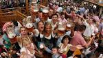 Two Oktoberfests are coming to Chelmsford with huge beer steins and bratwurst