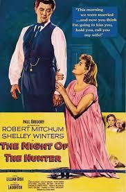 The Night of the Hunter (film) - Wikipedia