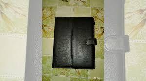 Новый <b>кожаный чехол-книжка для</b> PocketBook IQ701 купить в ...