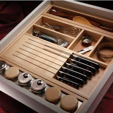 kitchen cabinet drawer inserts