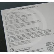 <b>Тестовые диски</b>