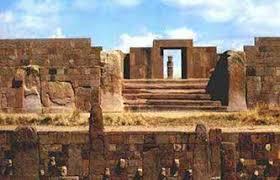"""Résultat de recherche d'images pour """"Bolivie : complexe religieux pré-inca de Tiwanaku, Photos"""""""