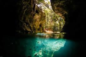 4 удивительные пещеры <b>майя</b> в Белизе