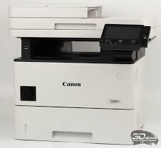 <b>Canon i-SENSYS</b> MF543x: обзор <b>МФУ</b> для офиса любого размера