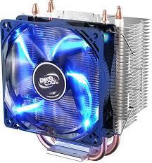 Купить Устройство охлаждения(<b>кулер</b>) <b>DEEPCOOL GAMMAXX</b> ...