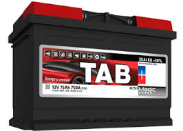 Аккумуляторы <b>TAB</b> в России – официальный сайт