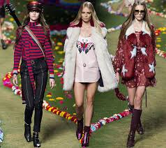 <b>Tommy Hilfiger</b> Spring/<b>Summer 2015</b> Collection - New York Fashion ...