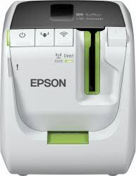 Epson <b>C51CD06200</b> - <b>Epson LabelWorks LW</b>-<b>1000P</b> [Continental ...