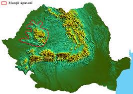 Carpates occidentales roumaines