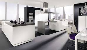 modern kitchen setup:  creative ultramodern kitchen interior