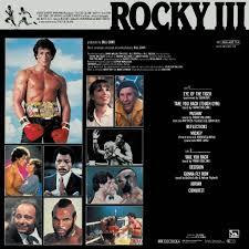bill conti lp cover art bill conti rocky iii bill conti rocky iii