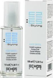 Echos Line E-Styling <b>Флюид</b> для волос, для <b>придания блеска</b>, 100 ...