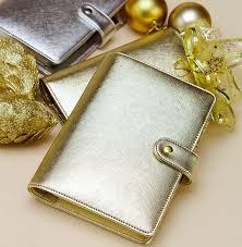 dokibook original A5& A6 PDA 6 hole loose leaf <b>notebook diary</b> ...