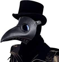 plague doctor mask - Amazon.com