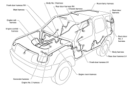 nissan xterra wiring diagram nissan image wiring 2002 nissan xterra radio wiring harness 2002 auto wiring diagram on nissan xterra wiring diagram