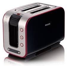 Стильный <b>тостер Philips HD</b> 2686/90 - Обзор товара тостер ...