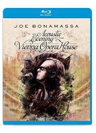 <b>Joe Bonamassa</b> - An <b>Acoustic</b> Evening at the Vienna Opera House